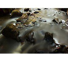 Rocks and Stones Photographic Print