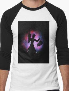 Horrible Who Men's Baseball ¾ T-Shirt