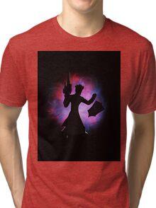 Horrible Who Tri-blend T-Shirt