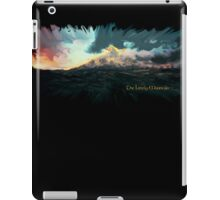 The Hobbit: The Lonely Mountain iPad Case/Skin