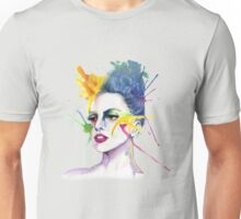 Art is in me Unisex T-Shirt