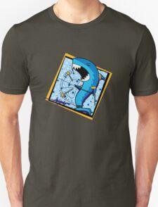 dah dum - shark - signature T-Shirt