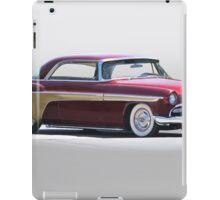 1954 DeSoto Fireflite Custom iPad Case/Skin
