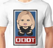 Ann Coulter Politico'bot Toy Robot 2.0 Unisex T-Shirt