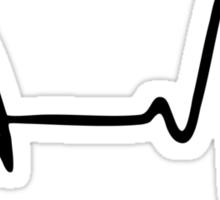 Trek Life Sticker