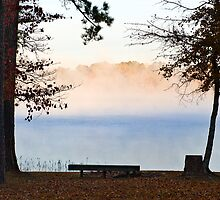 Mistical Land by Jim Haley