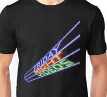 Friday Night Videos Unisex T-Shirt