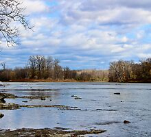 Along the Maumee by GenuineGemini