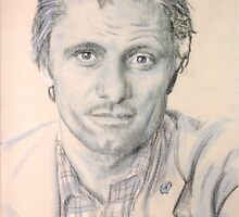 Viggo by Peter Brandt