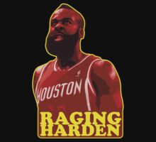 Raging Harden by RaykwonTheChef