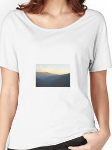 Peaceful Valley Women's Relaxed Fit T-Shirt