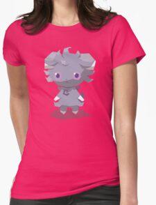 Cutout Espurr Womens Fitted T-Shirt