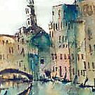 Venice by Margaret Morgan (Watkins)