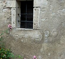 Stone Window by phil decocco
