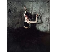 Conjuring Photographic Print