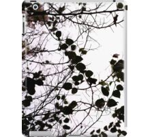 Urban-Nature 03 iPad Case/Skin