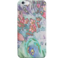 The Future of Flowers, image #16 iPhone Case/Skin