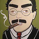 Groucho by Stolensouljess