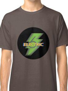 Electric Electric Six Classic T-Shirt