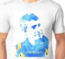 john watson - the heart Unisex T-Shirt