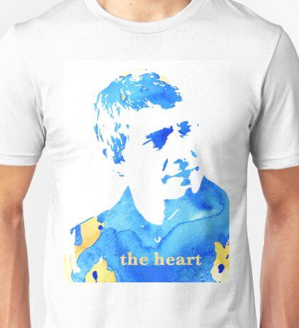 john watson - the heart Unisex T-Shirt