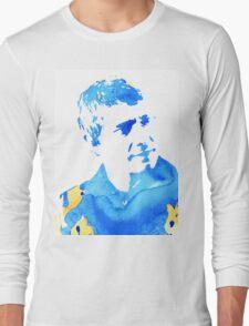 john watson - the heart (no text) Long Sleeve T-Shirt