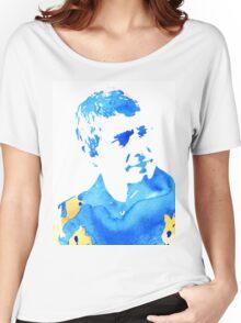 john watson - the heart (no text) Women's Relaxed Fit T-Shirt