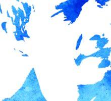 john watson - the heart (no text) Sticker