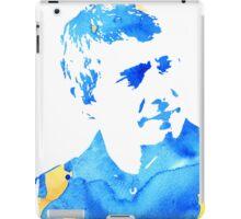 john watson - the heart (no text) iPad Case/Skin