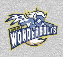 Wonderbolts by WheelOfFortune