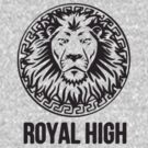 Royal High by Diwash