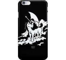 Mist: Valkyrja iPhone Case/Skin