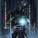 Legion - Mass Effect by nero749