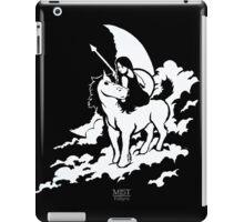 Mist: Valkyrja iPad Case/Skin