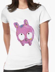 Patsie Womens Fitted T-Shirt
