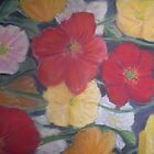 Flowers 1 By Denise Murphy by TwoBaysArtGroup