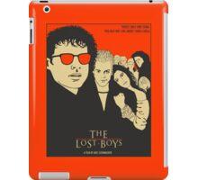 The Lost Boys iPad Case/Skin