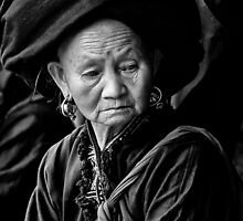Black Dao, Sin Ho District... by johnmoulds