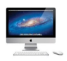 "The Apple 21.5"" iMac Processor is stylish and boasts great features by makrocoza"