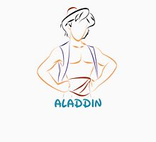 Aladdin (Personalized, please Bubblemail/email me before ordering) Unisex T-Shirt
