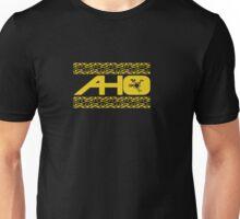 aho 3 Unisex T-Shirt