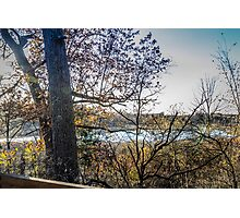 Fall 2  Photographic Print