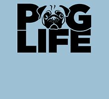 Pug Life by AiReal Apparel Unisex T-Shirt