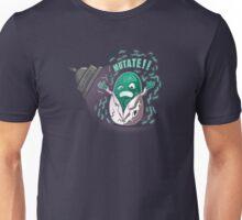 Mutate! Unisex T-Shirt