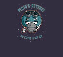 Pluto's Revenge Unisex T-Shirt