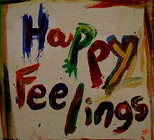 happy feelings by songsforseba