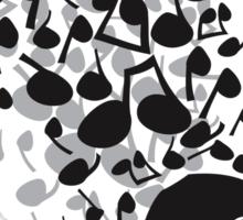 Singin' in the Rain Sticker
