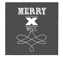 Merry X-mas by StudioRenate