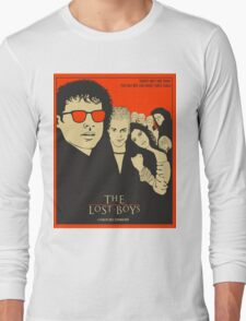 The Lost Boys Long Sleeve T-Shirt