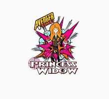 Avenger Time - Princess Widow Unisex T-Shirt